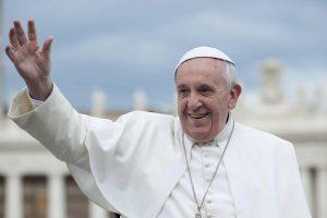 Pope Francis aka The Ambassador for Mental Health