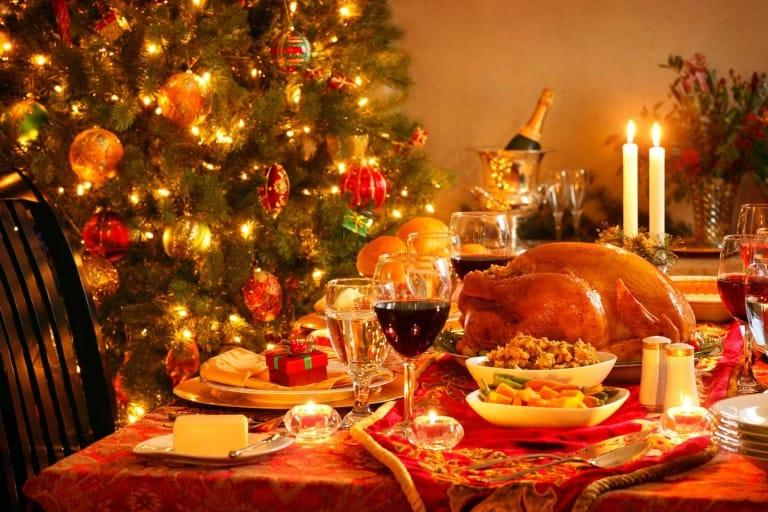 Gustare il Natale con il Mindful Eating
