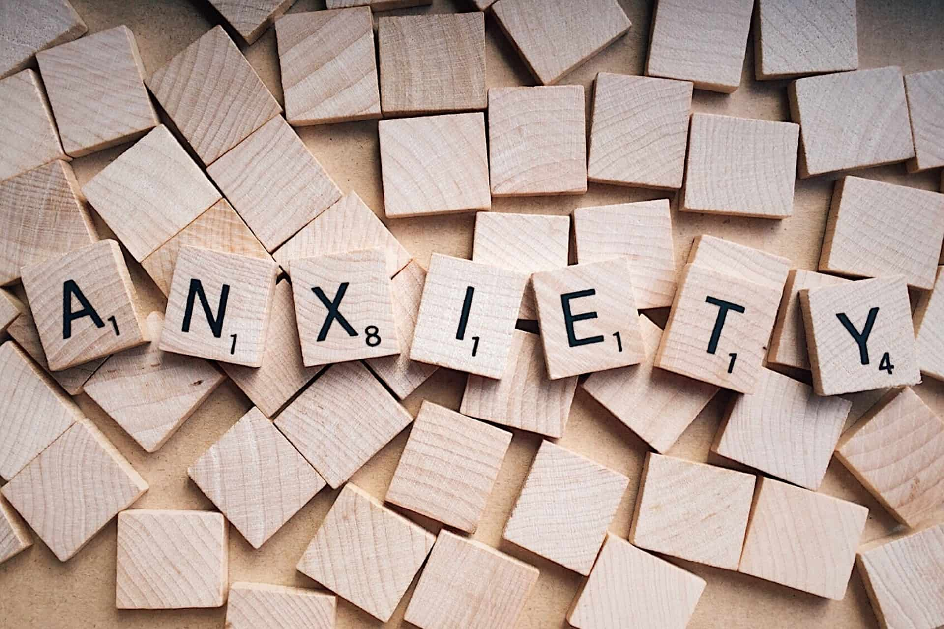 5 Tips to Manage Anxiety