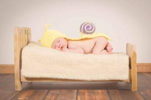 Psychosocial Developmental Milestones from Birth to Age 2