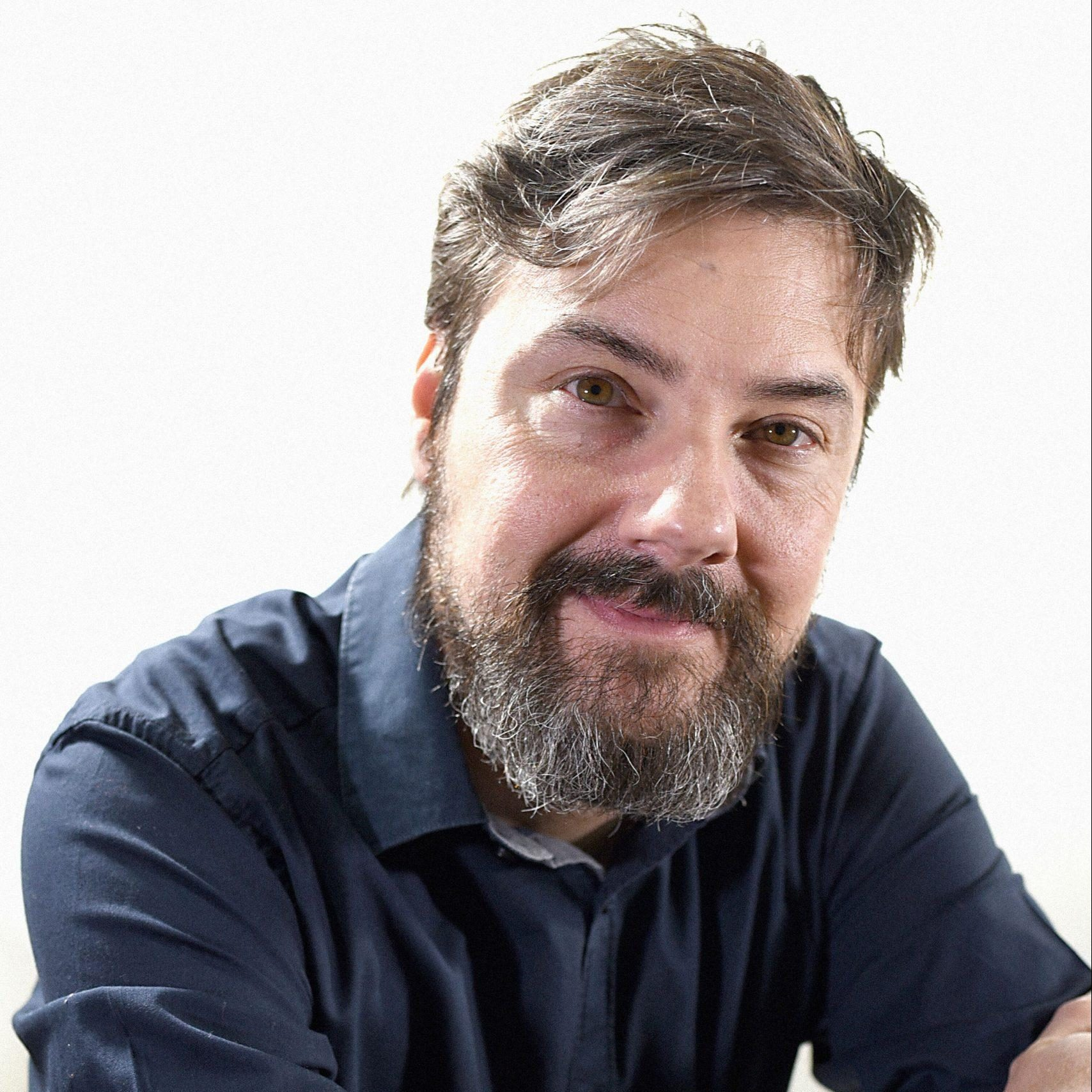 Dr Marco Pontificale