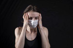 5 Tips on how to manage coronavirus stress