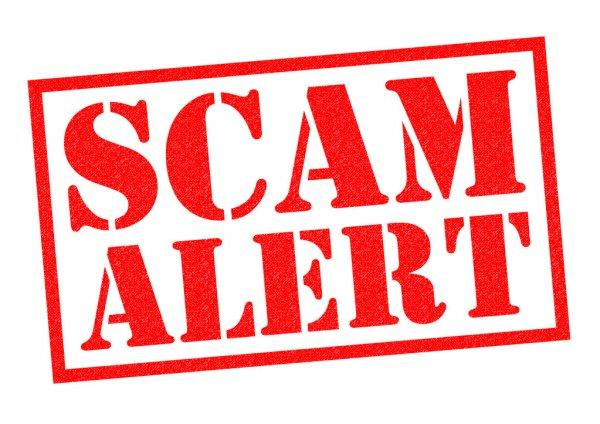The Psychology of Online Scams